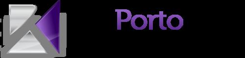Logotipo de Rui Porto Filho