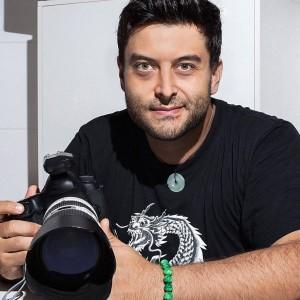 About Fernando Mucci Photo