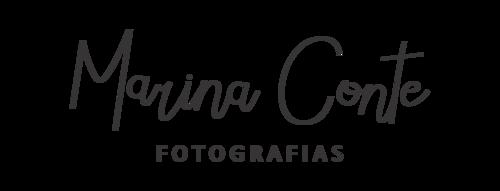 Logotipo de Marina Luisa Conte
