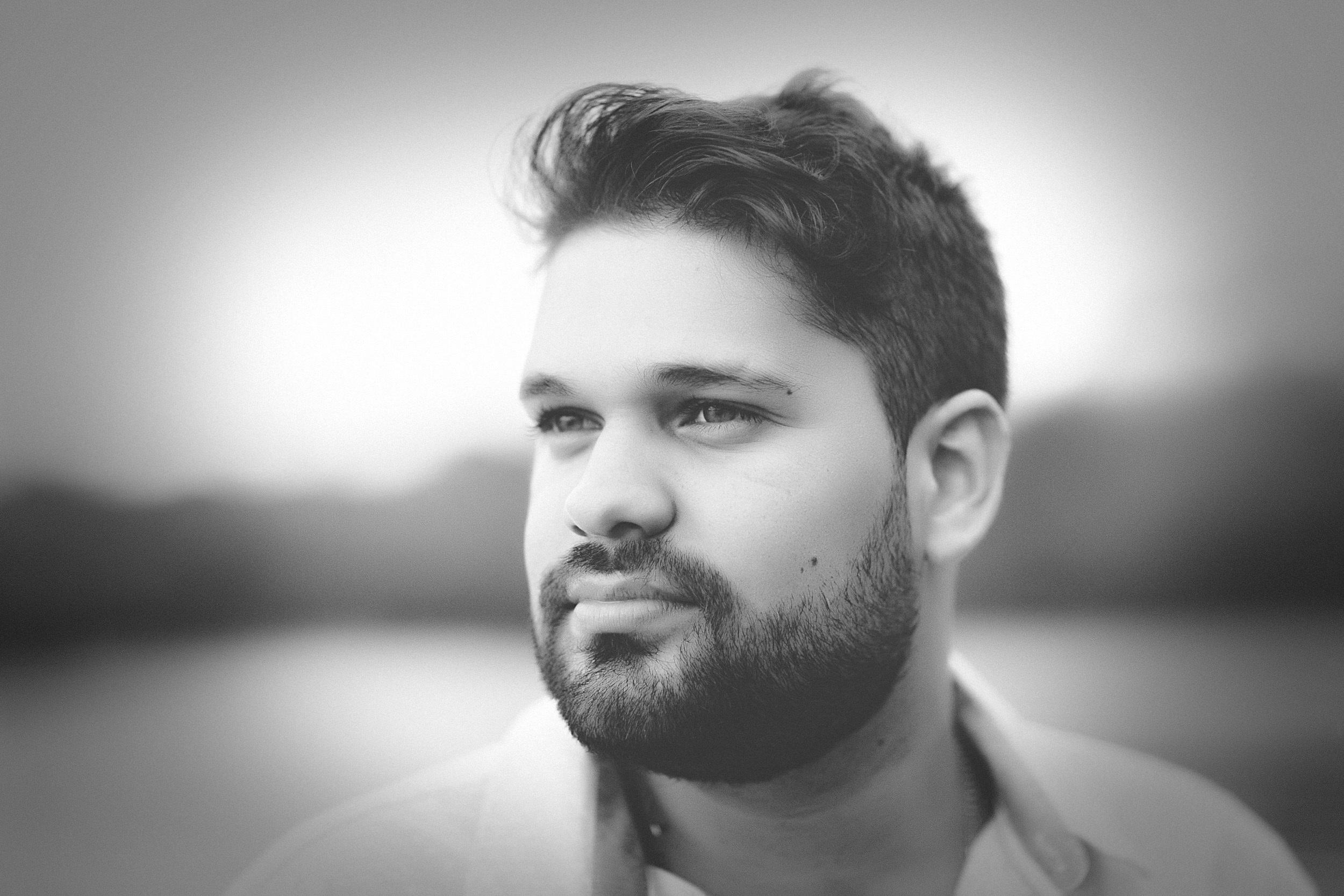 Sobre Murilo Araújo fotógrafo