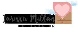 Logotipo de Larissa Millan