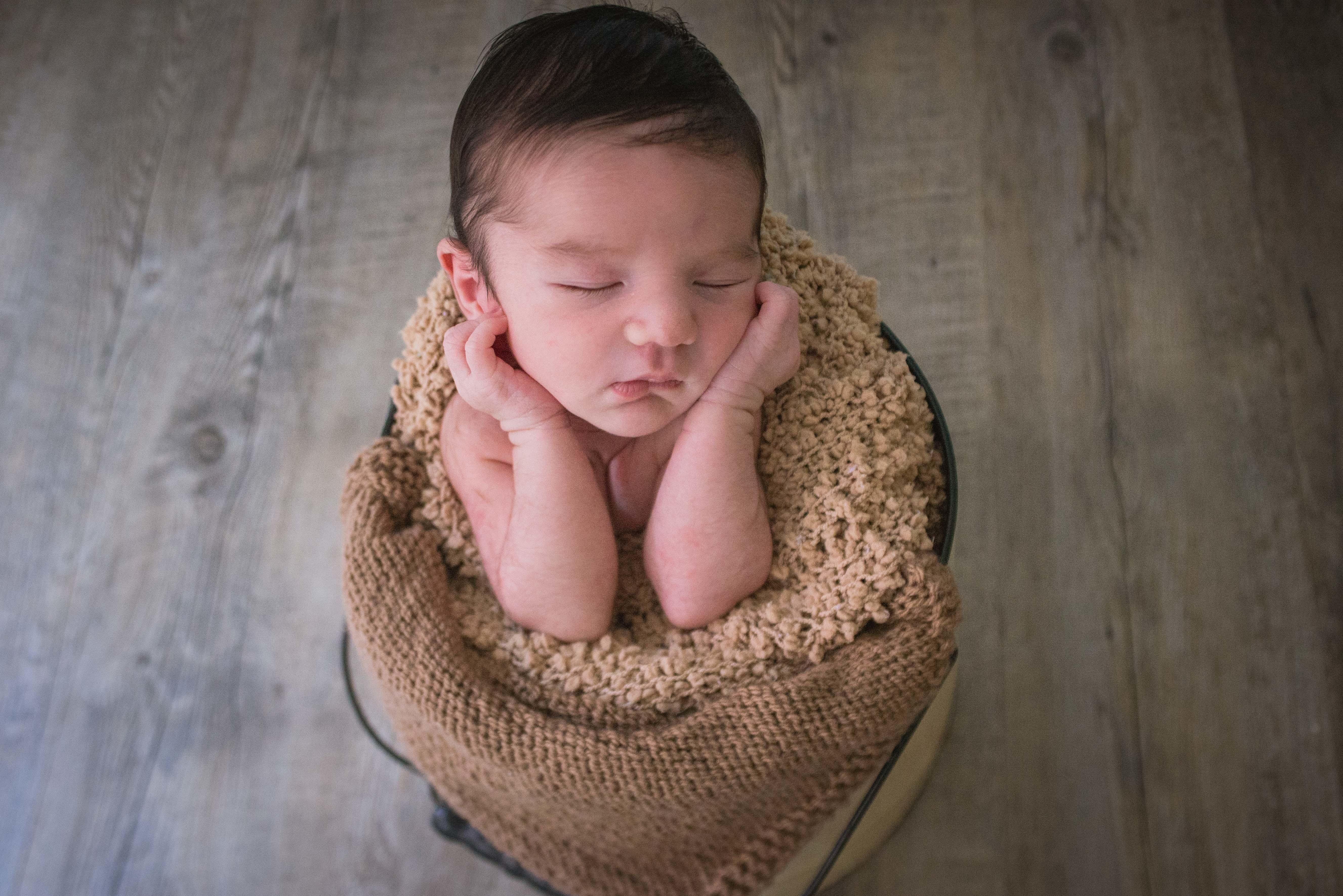 Sobre Estudio Acalanto | Ensaios gestante e newborn em Campinas