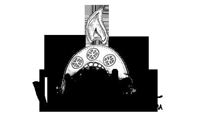 Logotipo de Lampião Fotografia