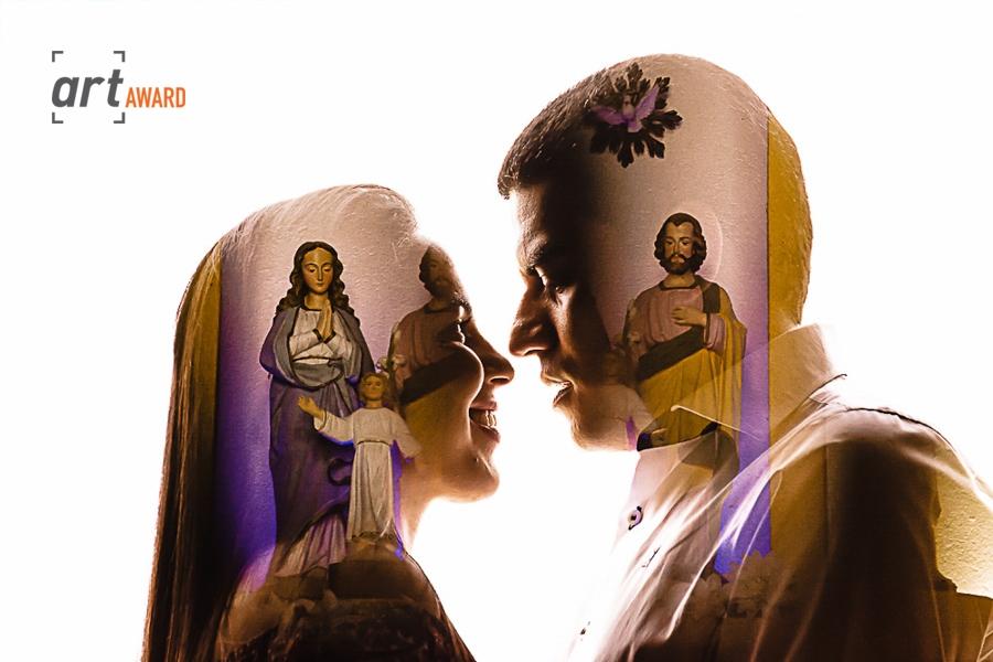 Imagem capa - Prêmio Fineart Association - História e Significado por Jocieldes Alves