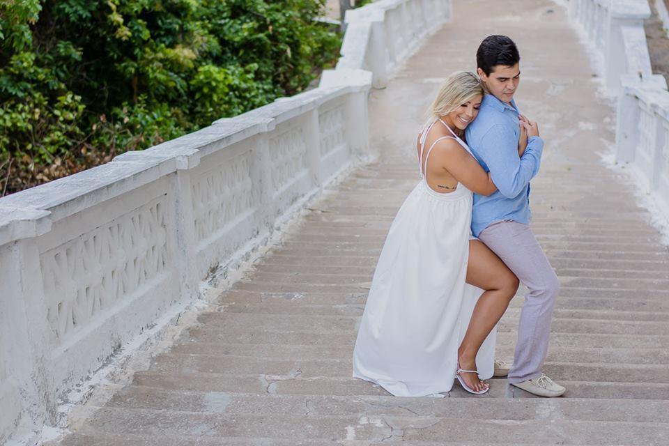 Imagem capa - Onde fazer o Pré Wedding? por Jocieldes Alves