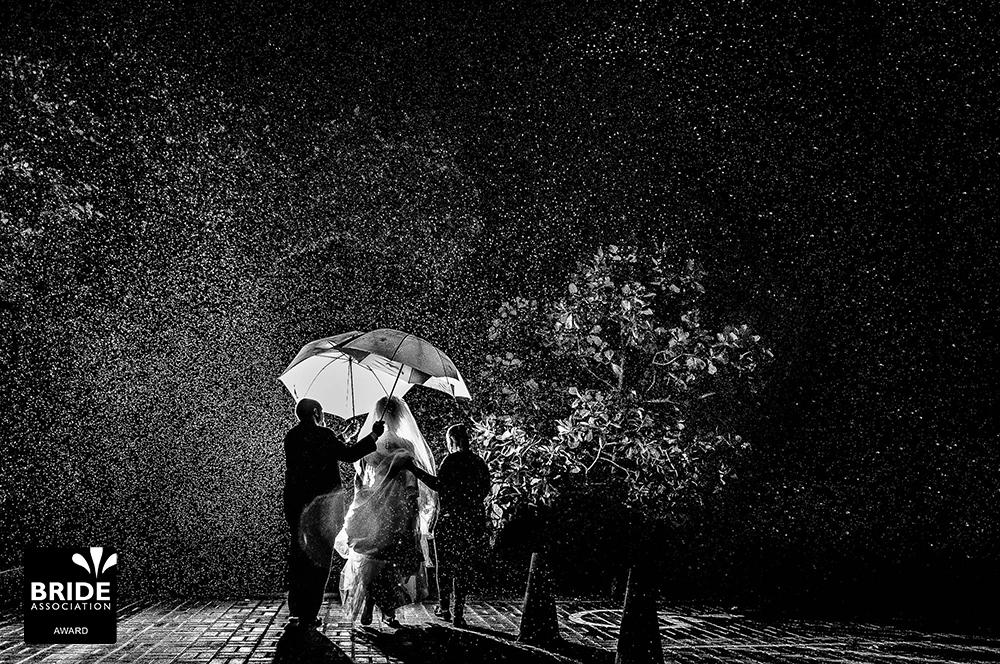 Imagem capa - Prêmio - 3 Round 2017 BRIDE ASSOCIATION por Jocieldes Alves