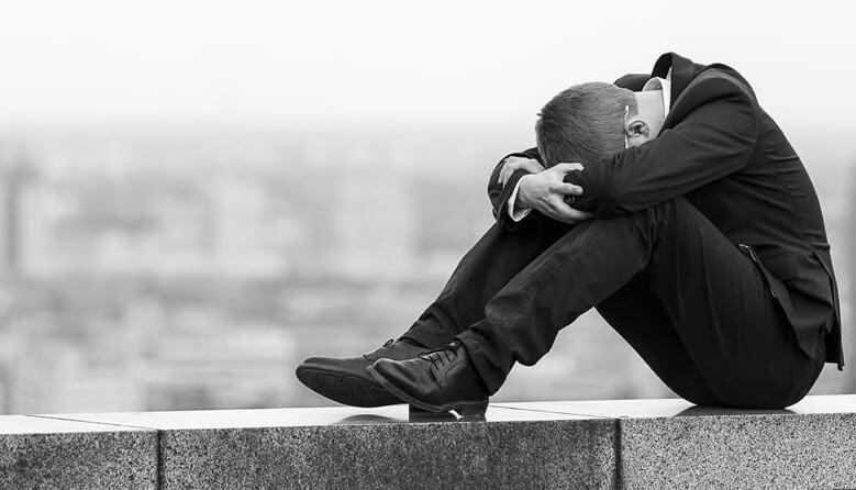 Imagem capa - Suicídio - Morte antes da hora  por Caio