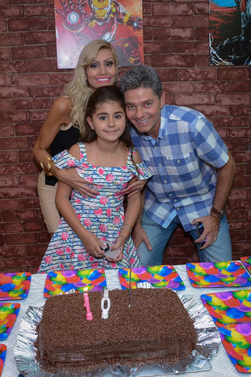 ose para foto no Escape Home, Alphaville, São Paulo, Luana 10 anos