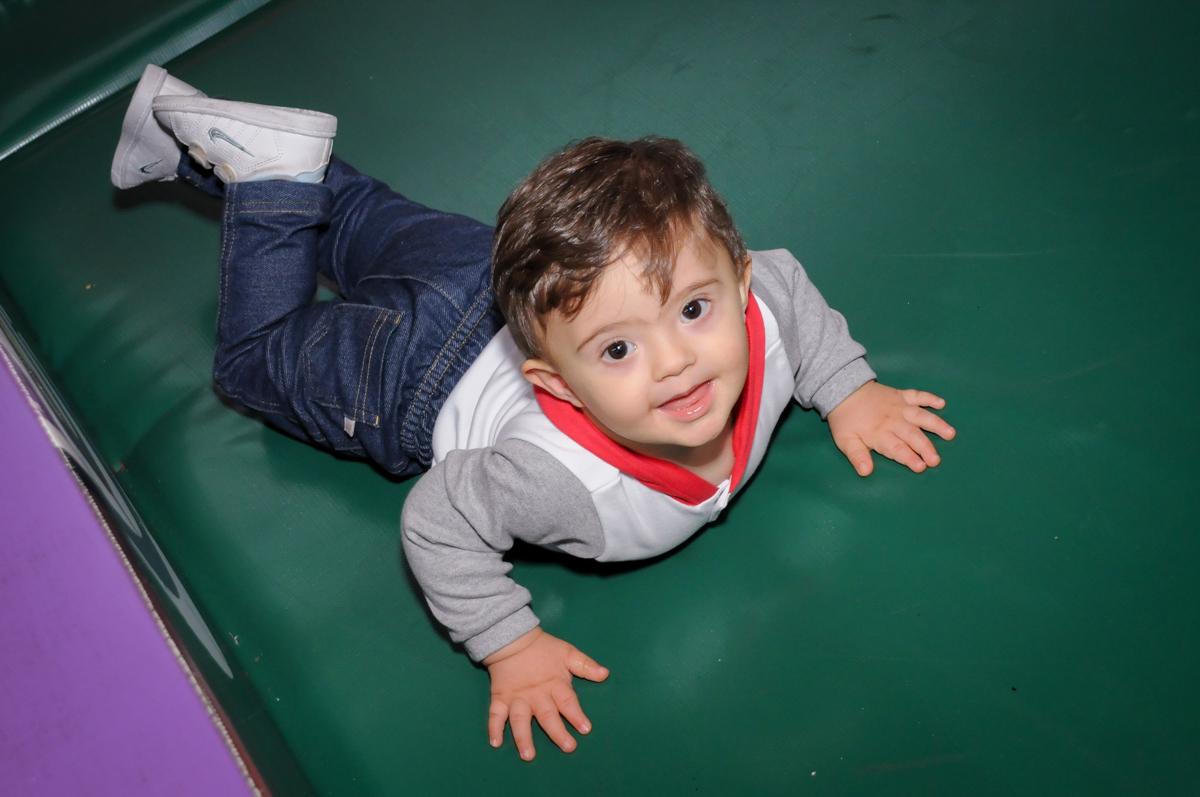 área baby divertida no Buffet infantil  Fábrica da Alegria, osaco, SP, fotografia infantil do aniversário de Adrian 7 anos, tema da festa Iron Man