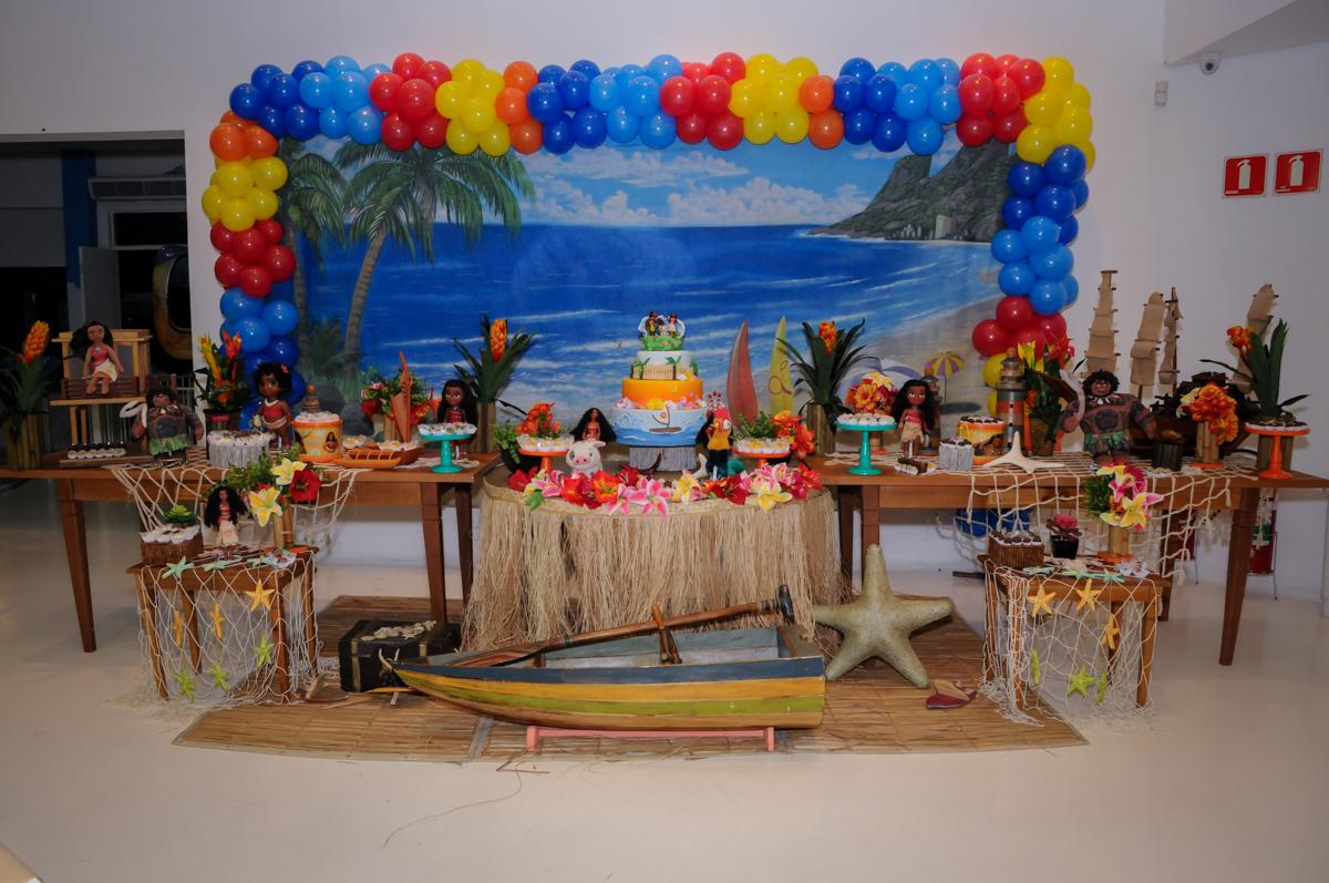 mesa decorada no buffet fantastic world, morumbi, são paulo,sp
