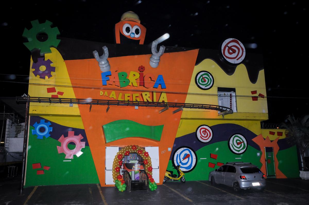 buffet fábrica da alegria morumbi, sao paulo,sp, aniversário de brunna hadassa 6 anos, tema da festa a bela e a fera