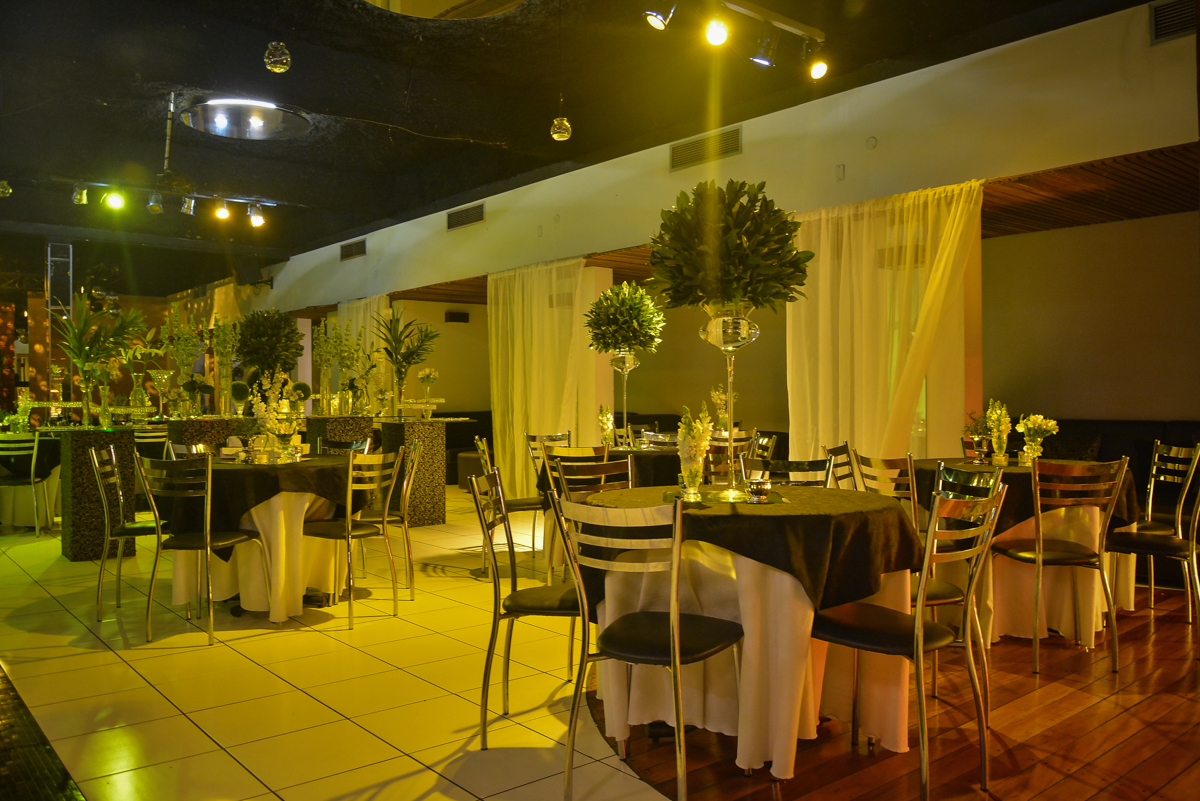 Buffet Estação Club, Moema, São Paulo, SP