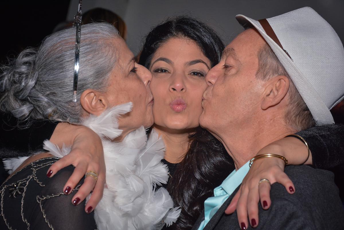 beijo dos pais no Buffet Estação Club, Moema, São Paulo, SP
