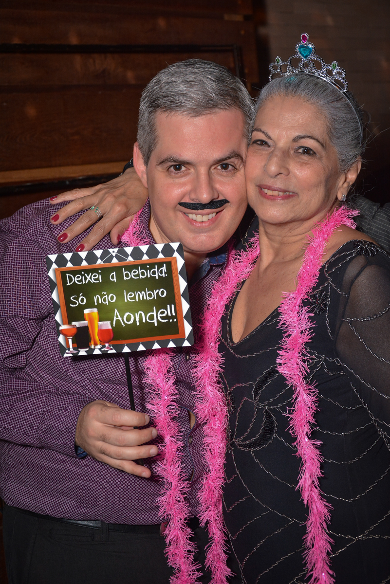 foto mãe e filho no Buffet Estação Club, Moema, São Paulo, SP