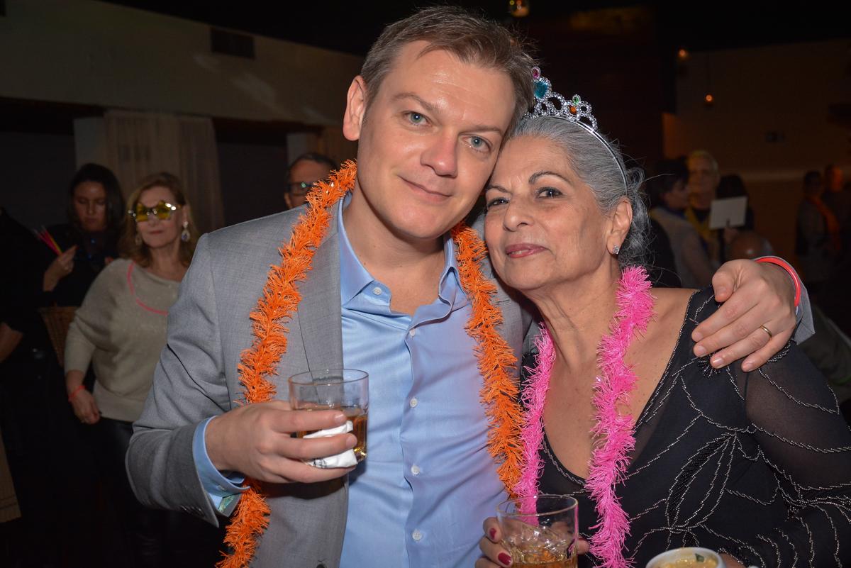 foto genro e sogra no Buffet Estação Club, Moema, São Paulo, SP