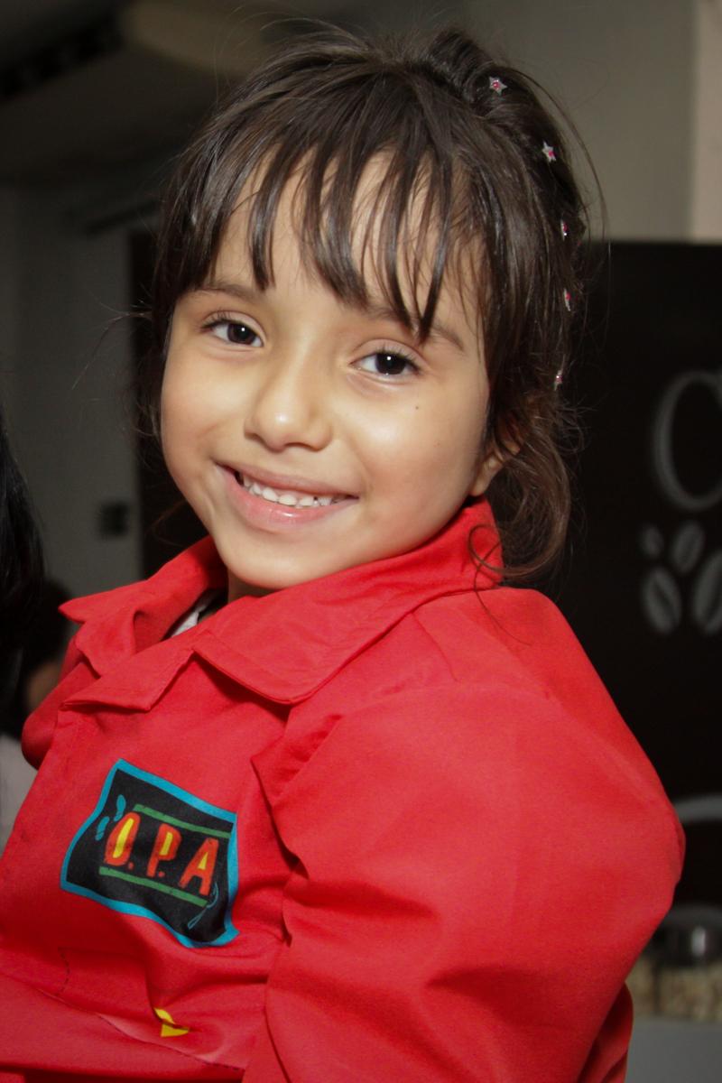 final da festa no buffet Fábrica da Alegria, Morumbi, São Paulo, aniversário de Ana Carolina, 6 anos. tema da festa detetives do predio azul