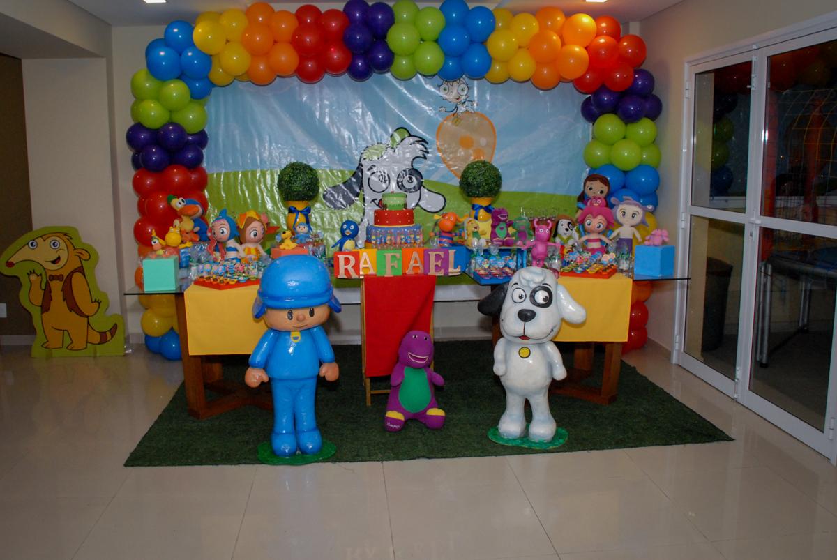 condominio vila prudente, aniversario de rafael 4 anos, tema da festa discvery kids