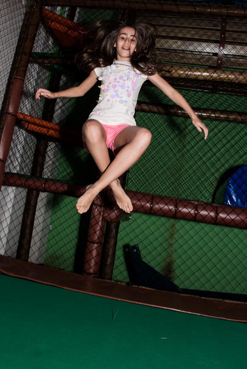 pula pula legal no Buffet Espaço Viva, Alto de Pinheiros, São Paulo, aniversário de Marina6 anos, tema da festa Bailarina