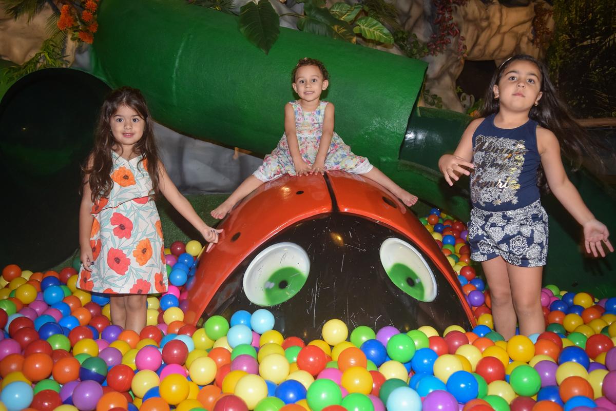 fotografia divertida no Buffet Cumbaya, Tatuapé, São Paulo, aniversário de Gabriela 3 anos tema da festa fadas