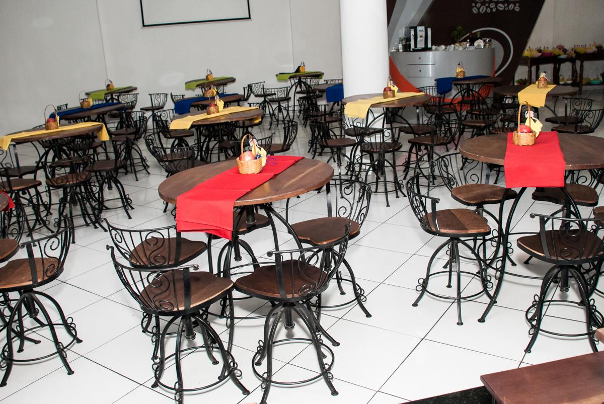 salão da festa no Buffet Fábrica da Alegria, Morumbi, São Paulo, aniversário de Mariana 2 anos, , tema da festa Branca de Neve
