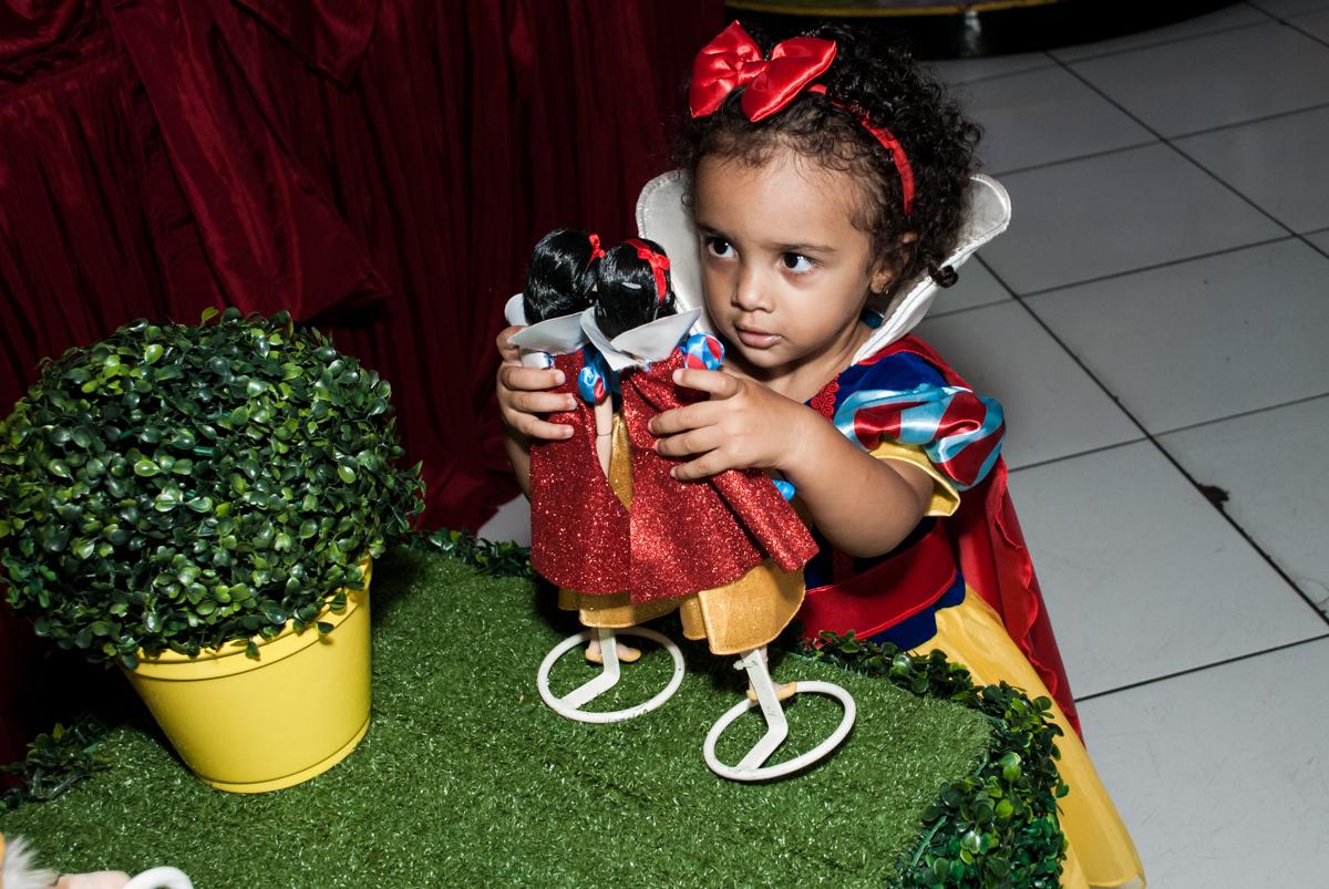 final da festa no Buffet Fábrica da Alegria, Morumbi, São Paulo, aniversário de Mariana 2 anos,, tema da festa Branca de Neve