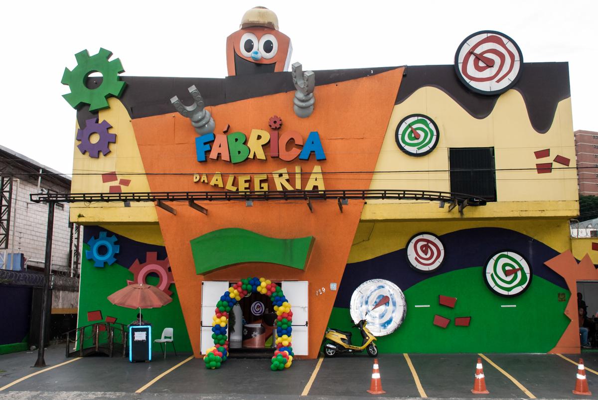 Buffet Fábrica da Alegria, Morumbi, São Paulo, aniversário de Pedro 4 anos, tema da festa os vingadores