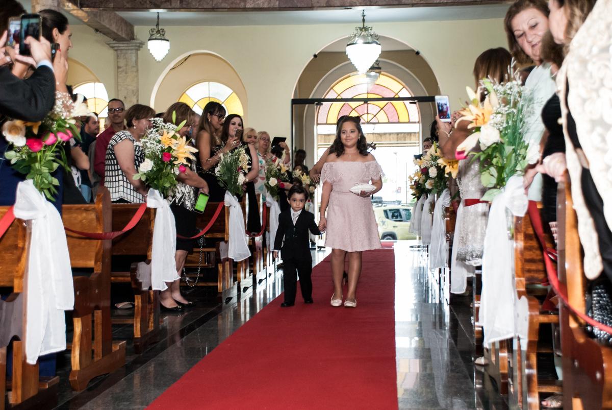 Foto de Maria Luiza e José Rodrigues - Bodas de Ouro