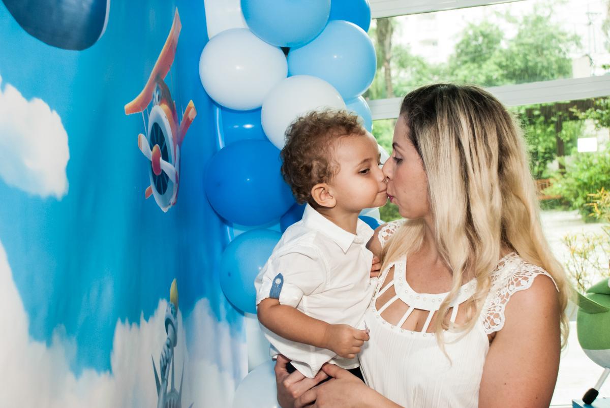 carinho da mamãe no Condominio, Morumbi, São Paulo, tema da festa super wings