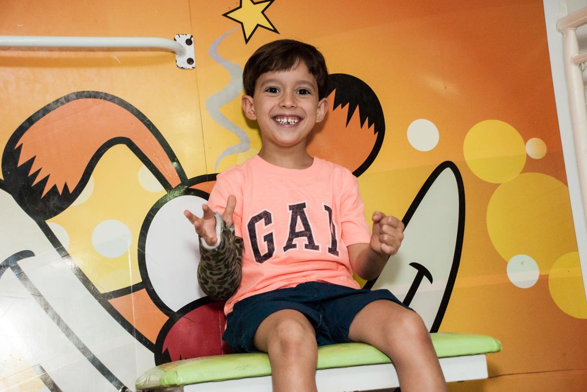 preparando para cair do tombo legal no Buffet Boomerang, Cidade Jardim, São Paulo, aniversario de Lucas 6 anos, tema da festa, lego