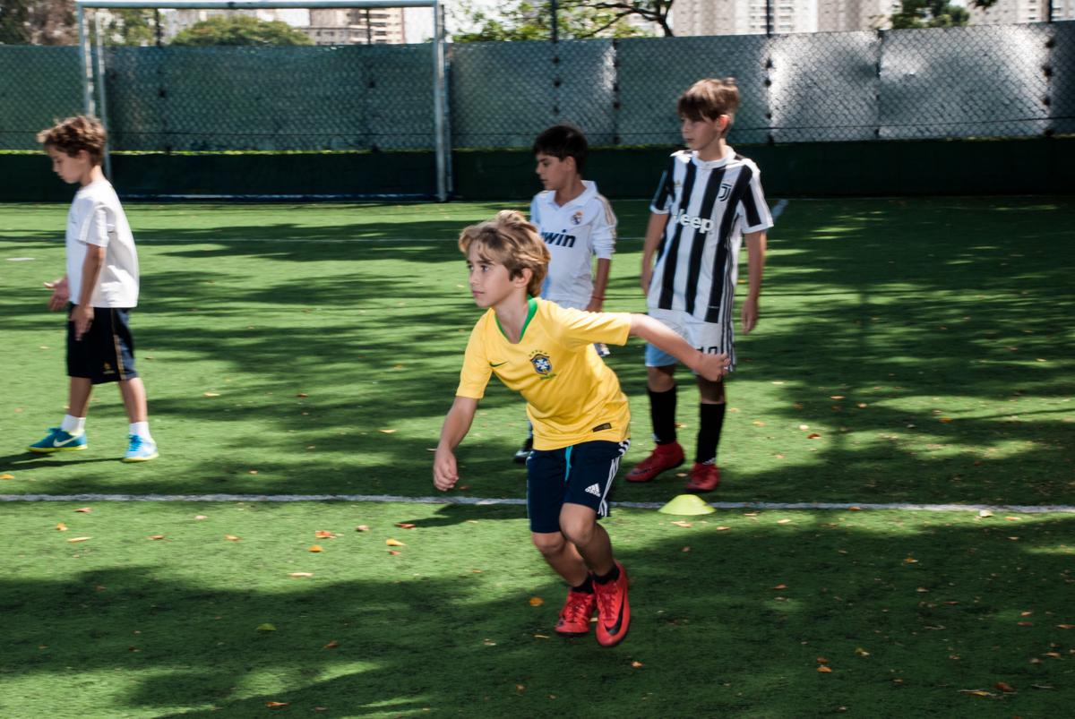 futebol no R9