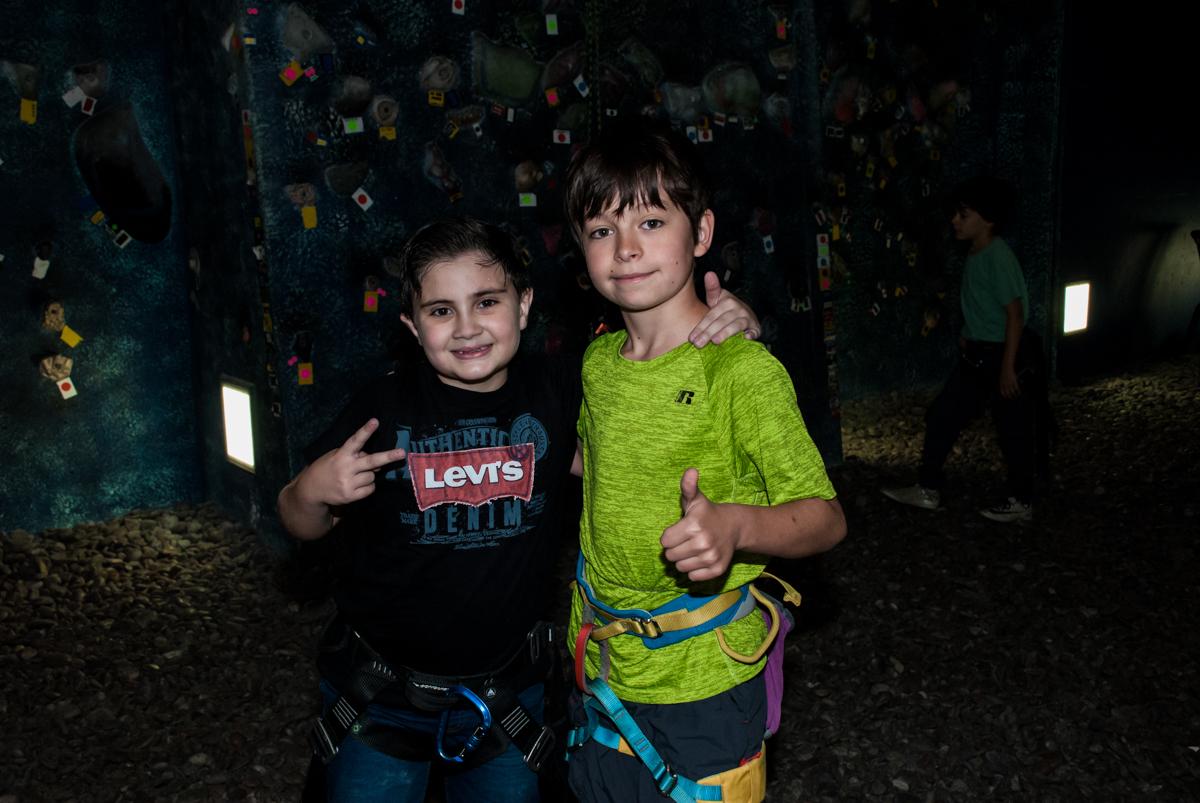 Foto de Jonathan 8 anos