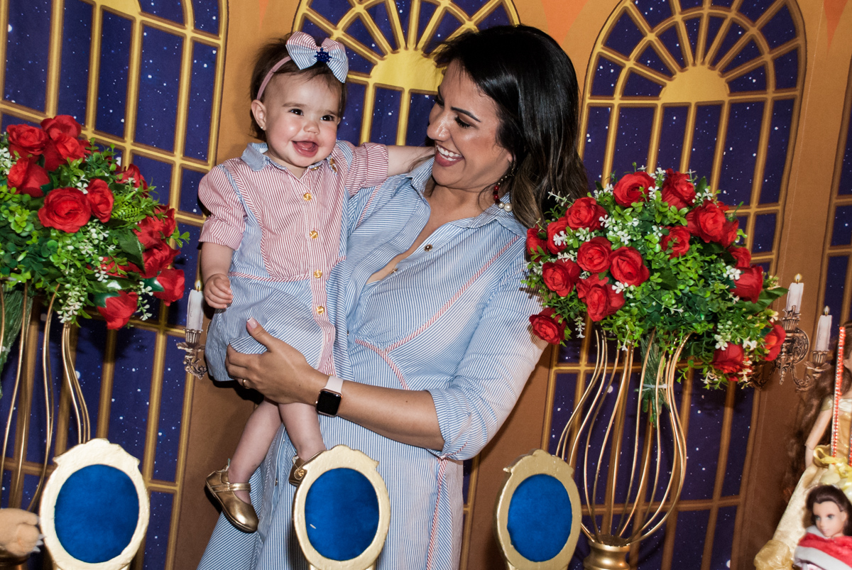 foto mãe e filha