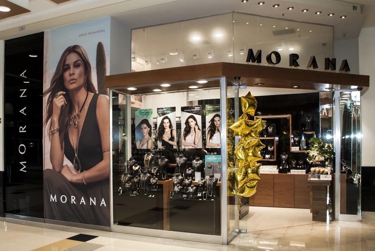Loja Morana Shopping Villa Lobos, São Paulo, SP
