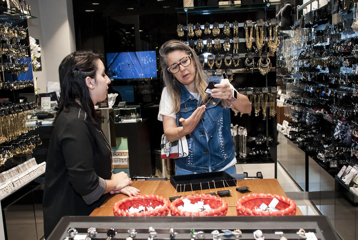 conhecendo as semi jóias da loja morana