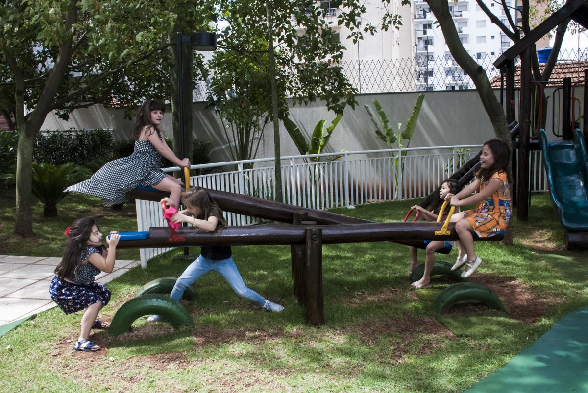 mais diversão no parque