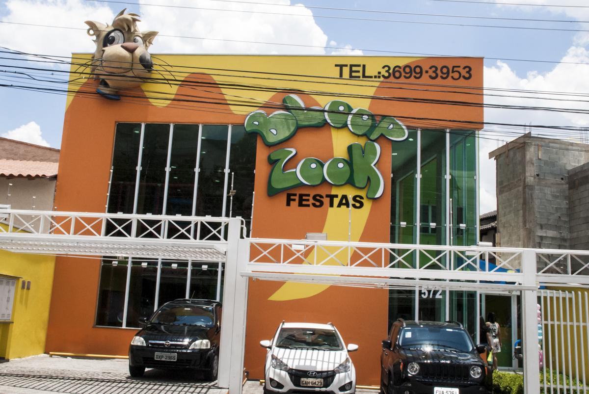 Aniversário de Amanda 1 aninho, festa realizada no Buffet Bloop Zook. Osasco, São Paulo, tema da festa jardim encantado