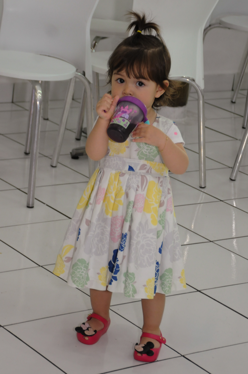 amiguinha no aniversário do augusto no Buffet Magic Joy - Moema, São Paulo