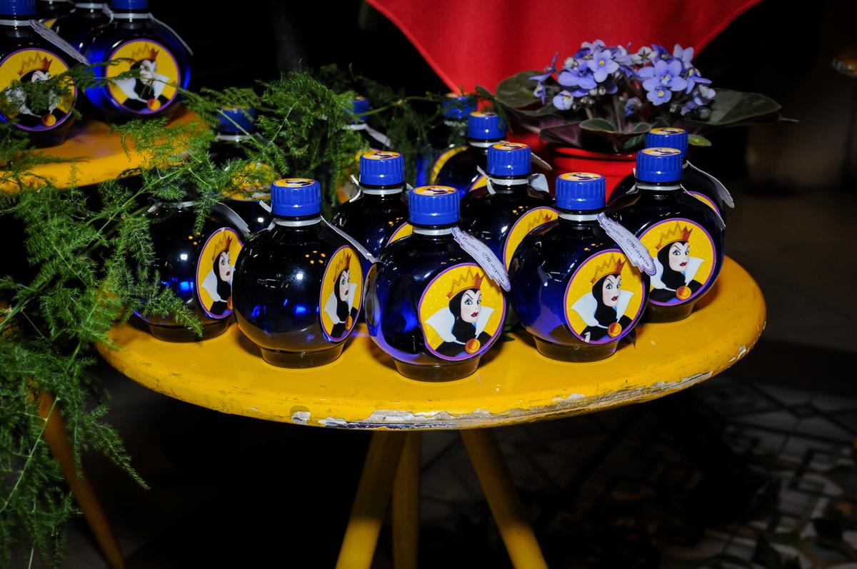 lembrançinhas da festa da geovana no Buffet Viva Vida, Butantã, São Paulo