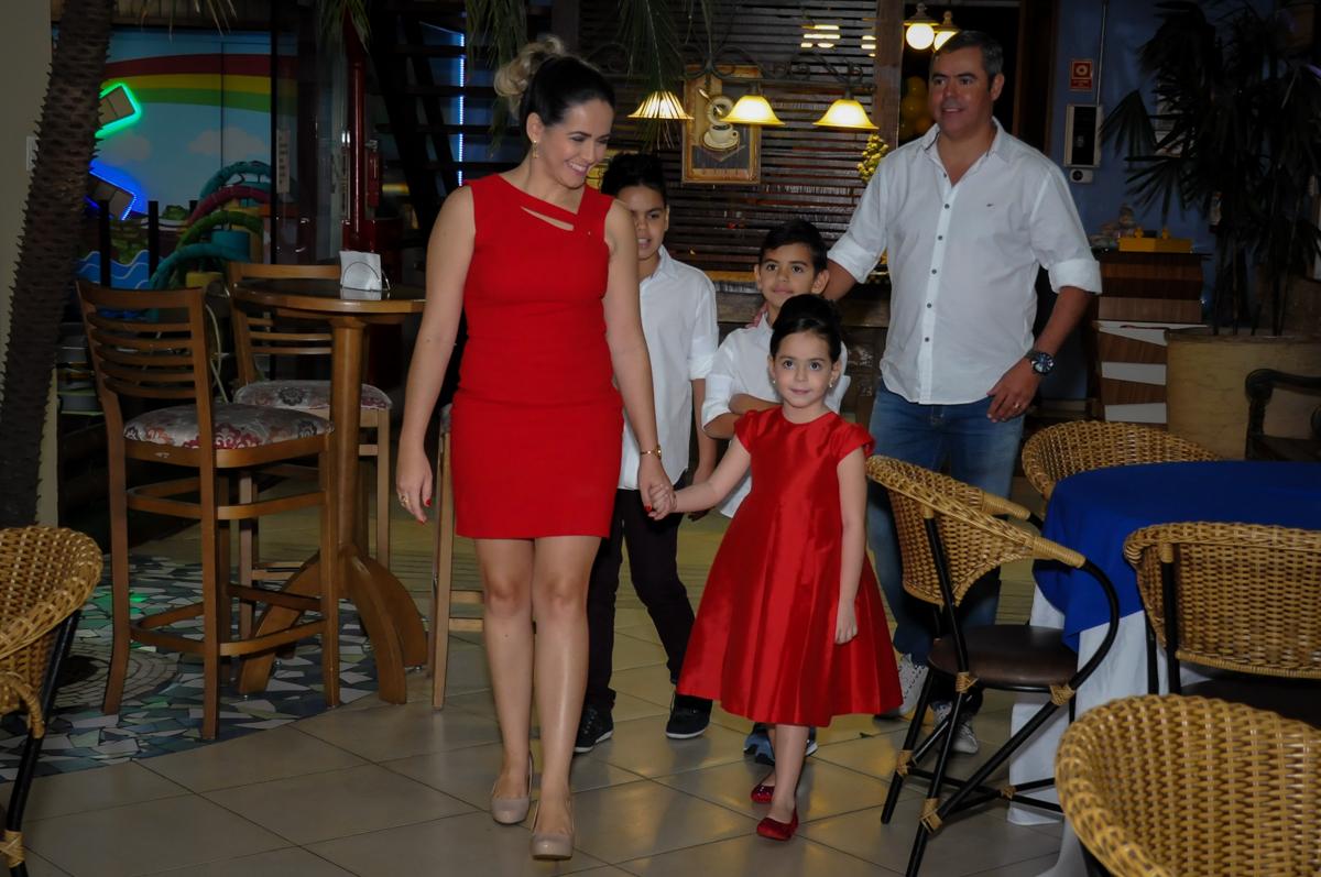 mais entrada da famíília no Buffet Viva Vida, Butantã, São Paulo