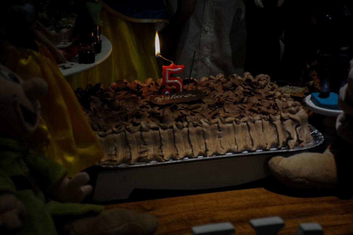 bolo de aniversário no Buffet Viva Vida, Butantã, São Paulo