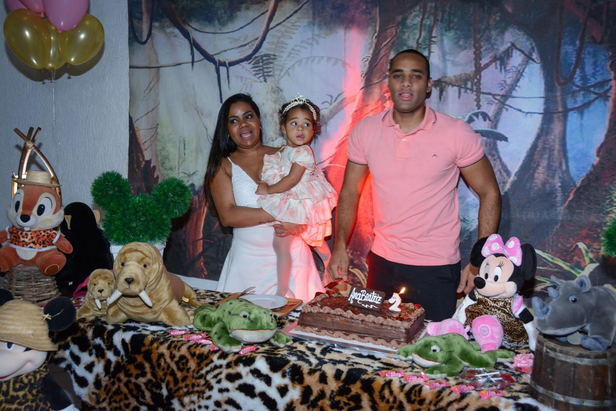 hora do parabéns no Buffet Fábrica da Alegria Unidade Morumbi,São Paulo