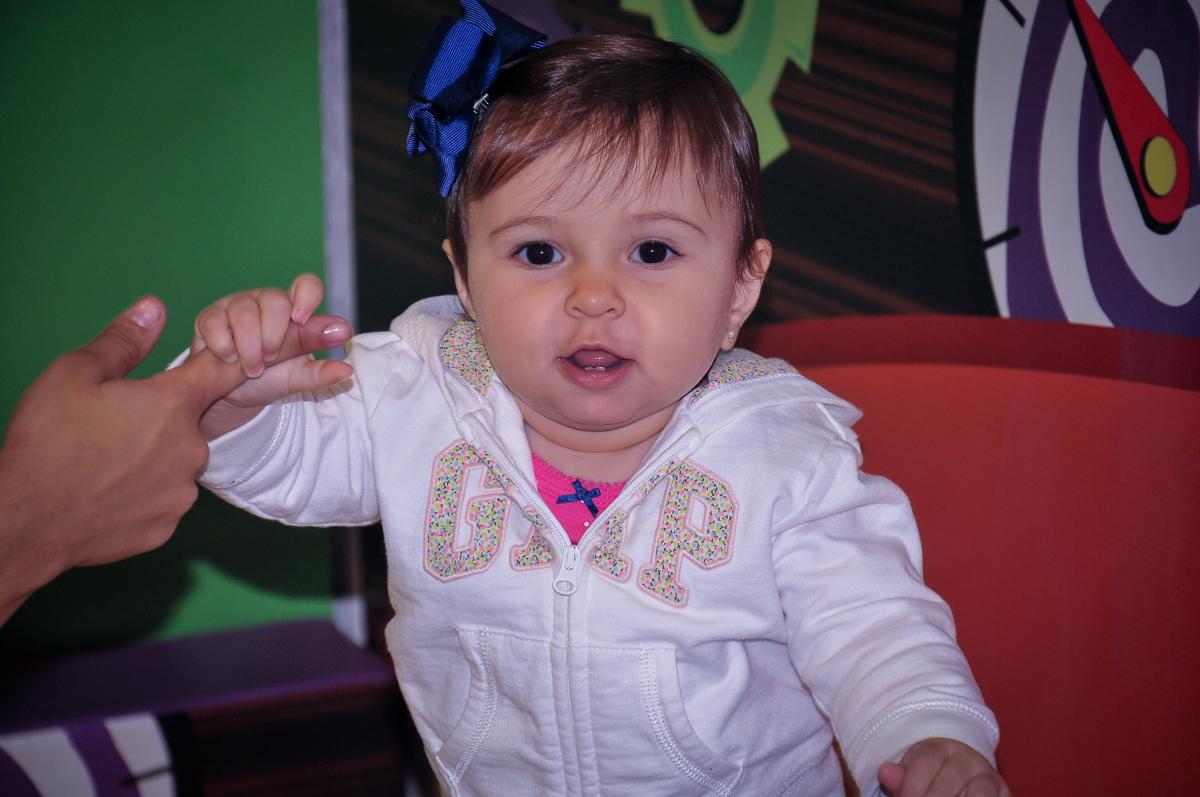 mais um bebê na área baby no Buffet Fábrica da Alegria Morumbi, São Paulo