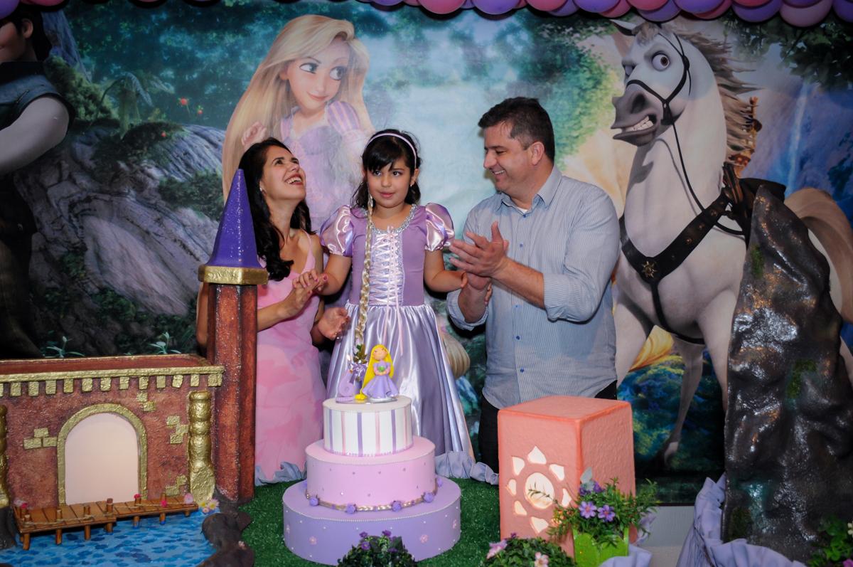 final da festa de aniversário da sophia no Buffet Fábrica da Alegria Osasco, São Paulo