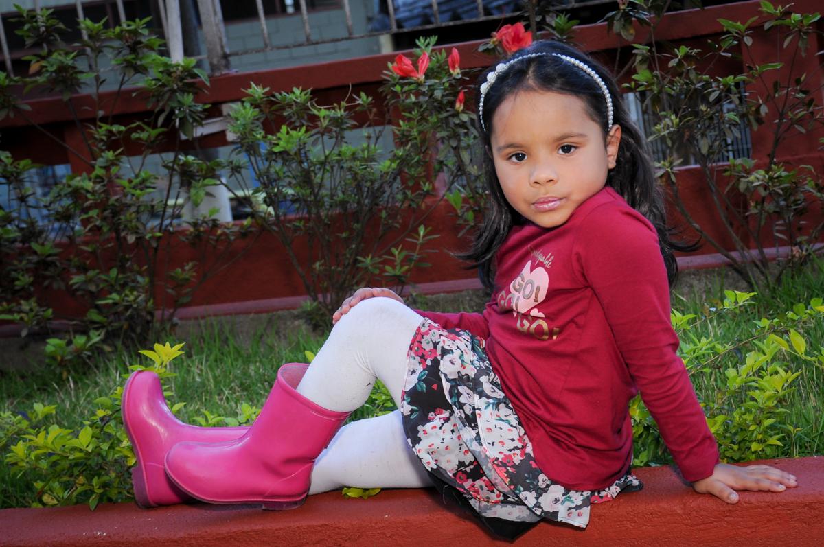 princesa linda no condomínio,Saude,São Paulo