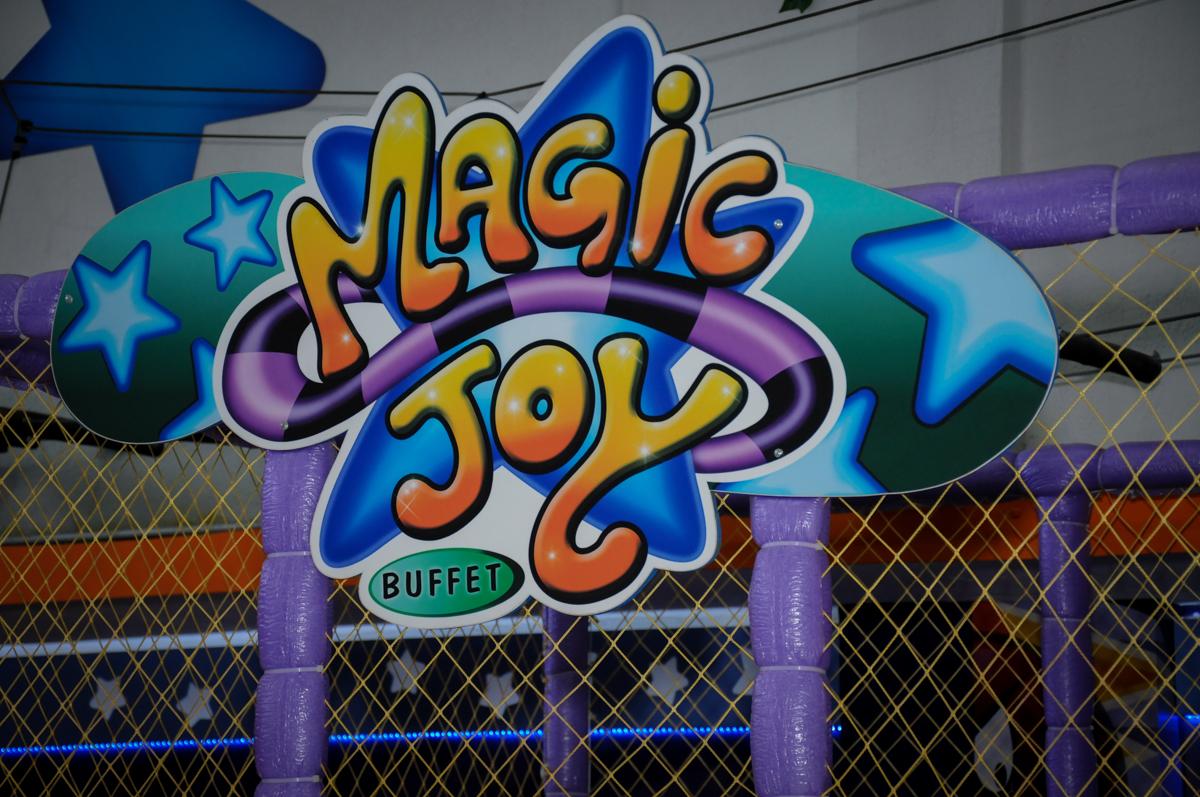 Salãi de festas do Magic Joy, Saúde