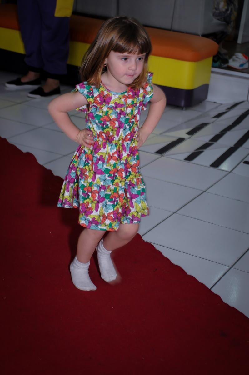 desfile de moda pela criançada no Buffet Magic Joy, Saúde