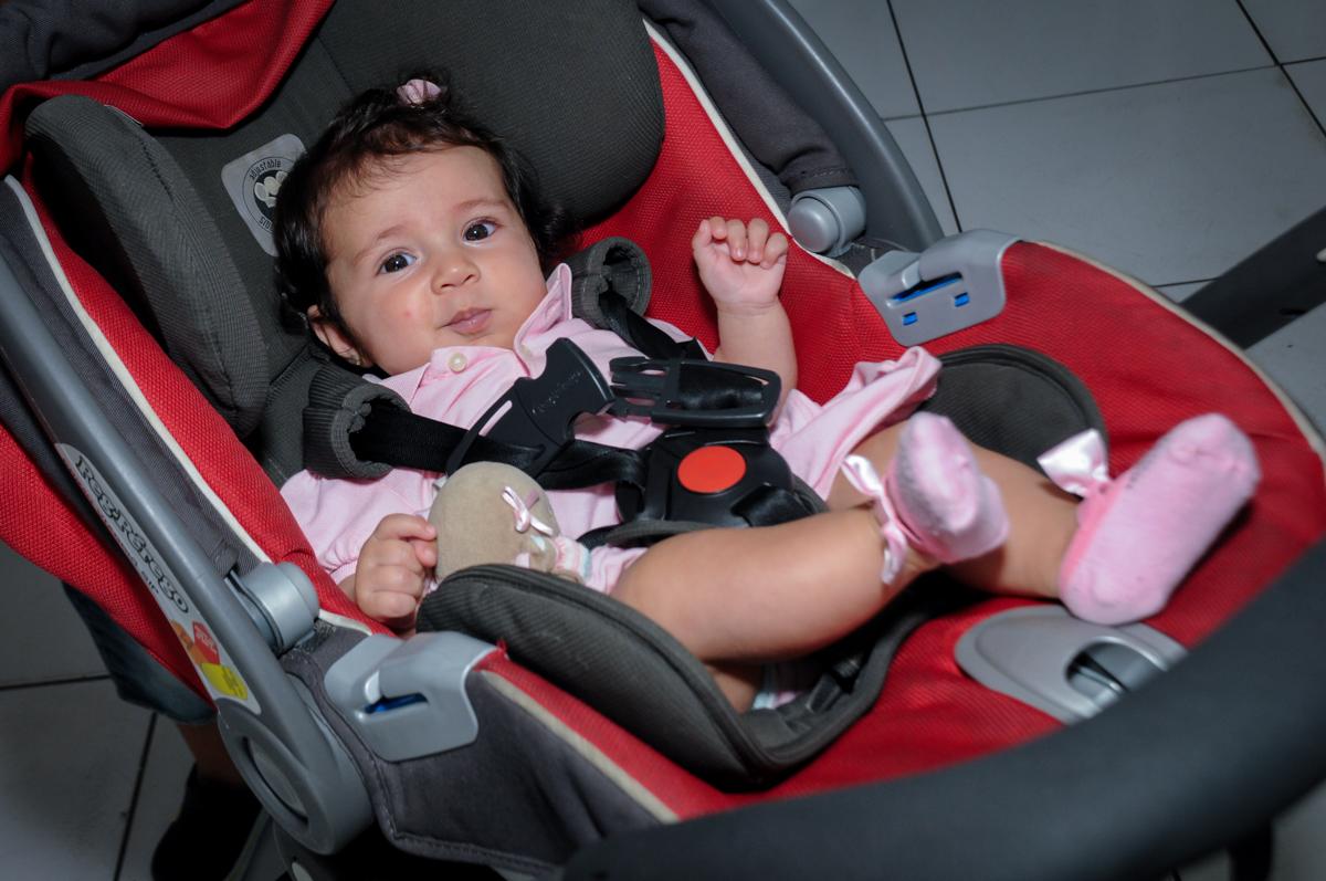 o bebê também vai na festa de aniversário do Enrico no  Buffet Fábrica da Alegria Morumbi
