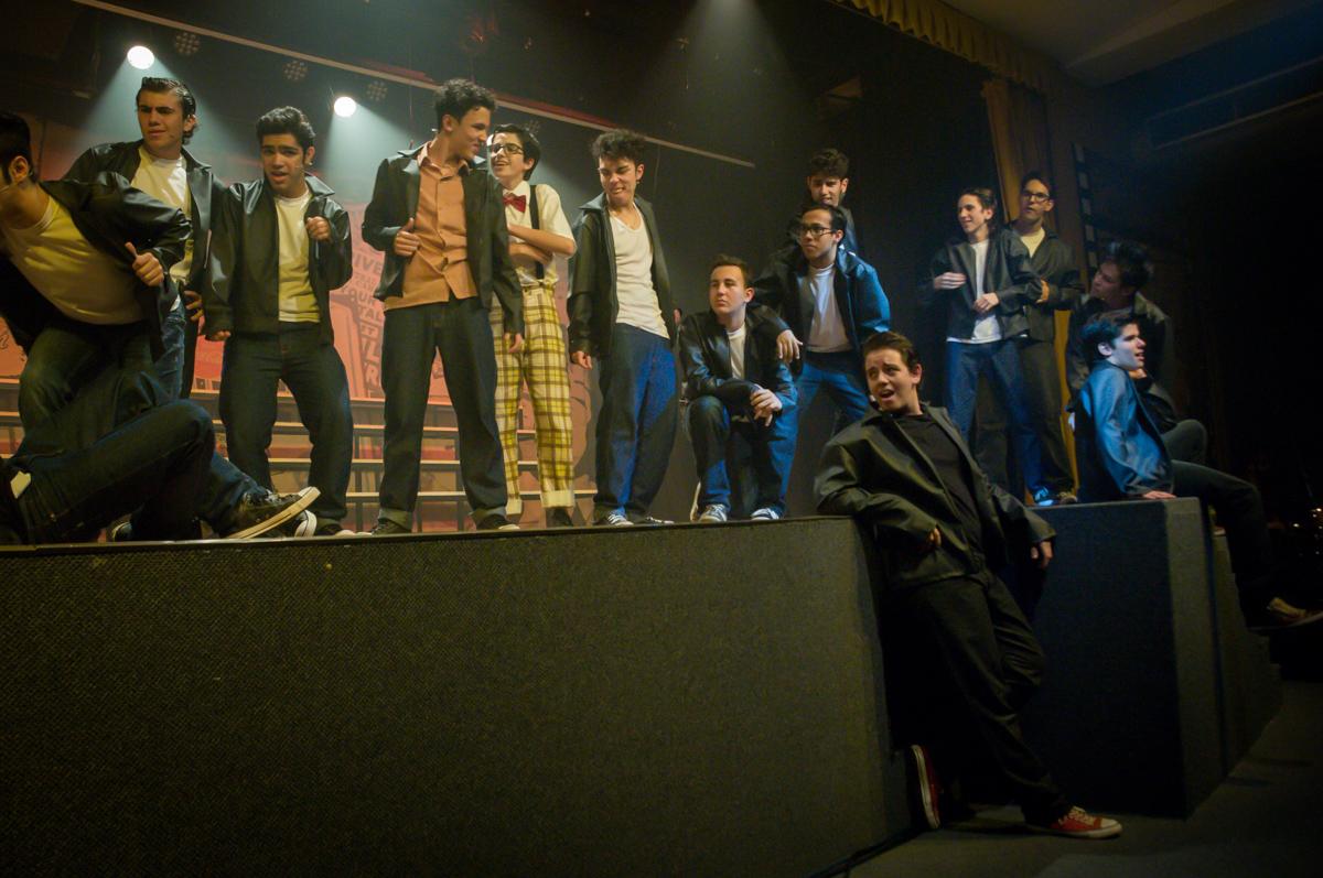 A peça agradou à todos no Teatro, Musical no Butantã, São Paulo