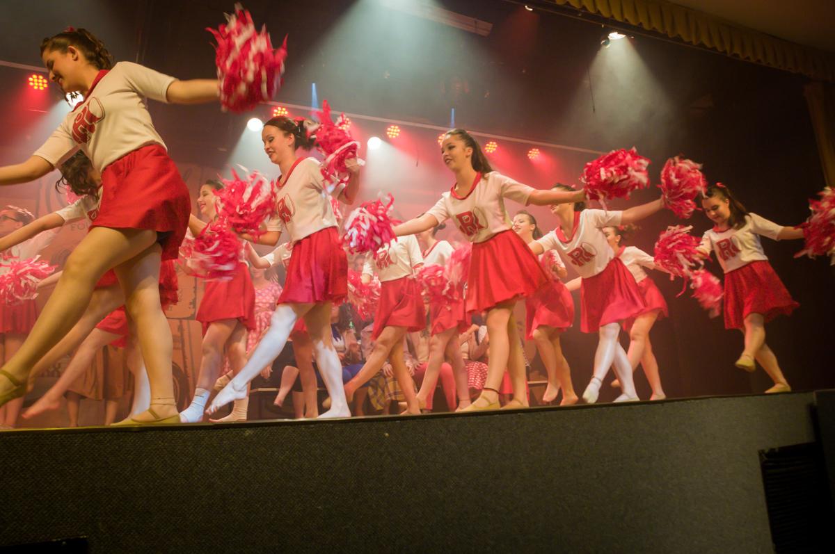 Estava tudo muito lindo no Teatro, Musical no Butantã, São Paulo