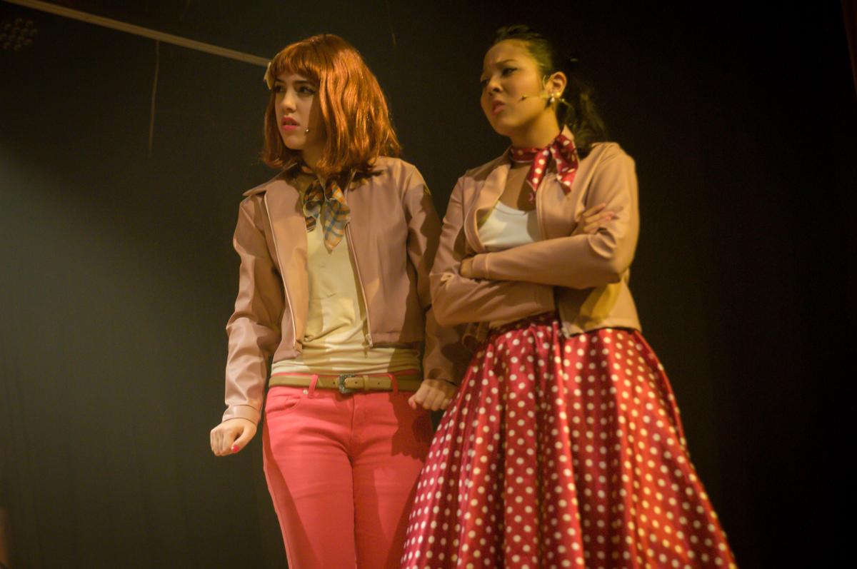 dedicação e seriedade n0 Teatro, Musical no Butantã, São Paulo